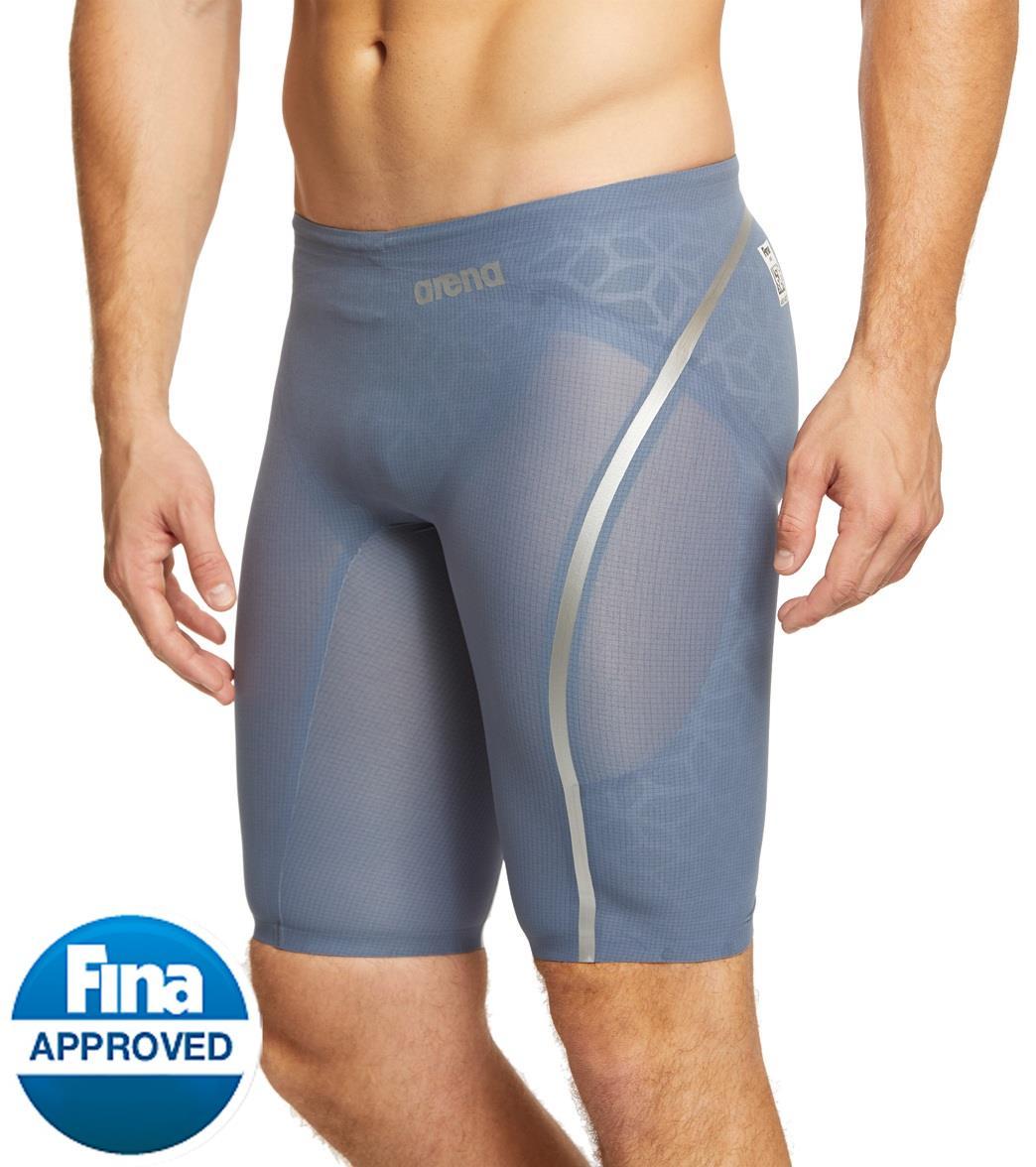 Arena Men's Powerskin Carbon Ultra Jammer Tech Suit Swimsuit