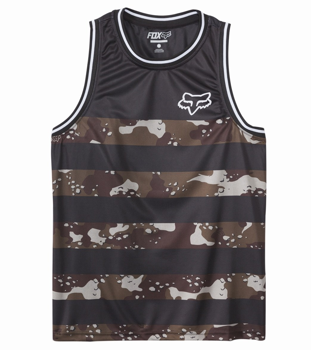 cd6cddf83e484 FOX Men s Mere Tank Top at SwimOutlet.com