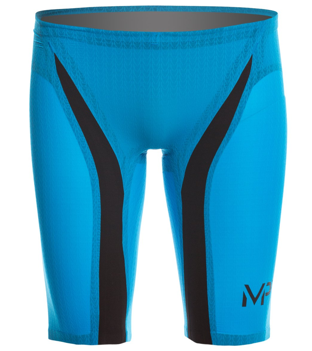 4c66fb189f MP Michael Phelps Xpresso Jammer Tech Suit Swimsuit at SwimOutlet ...