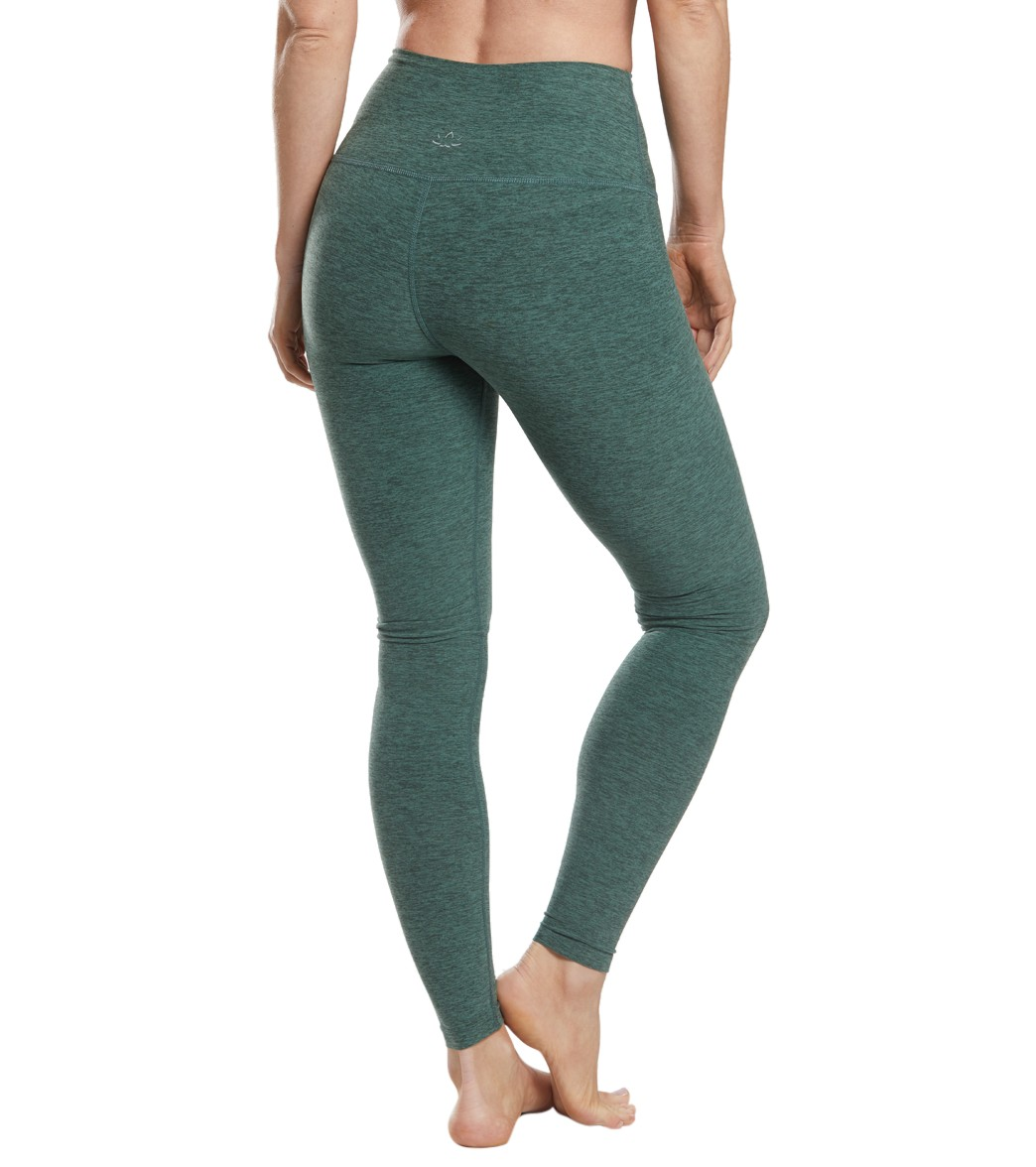 311338e24a00 Beyond Yoga Spacedye High Waisted Long Yoga Leggings at YogaOutlet ...