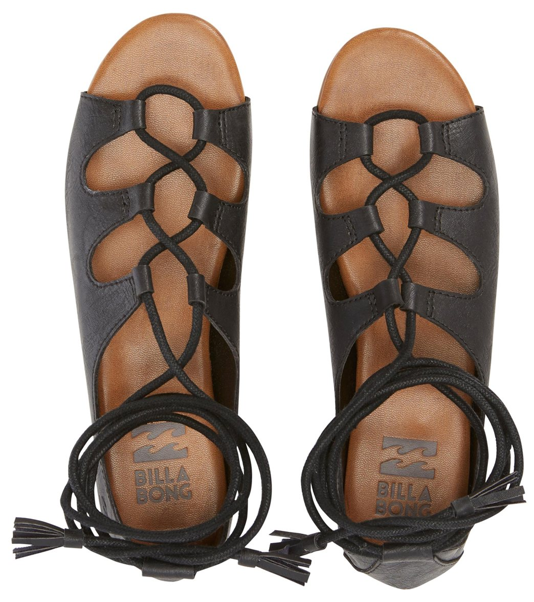 fc09af15a64 Billabong Women s Break Free Sandal at SwimOutlet.com - Free Shipping