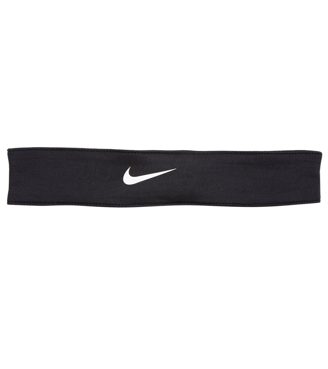 Nike Tapered Fury Headband at SwimOutlet.com 3d40c071293