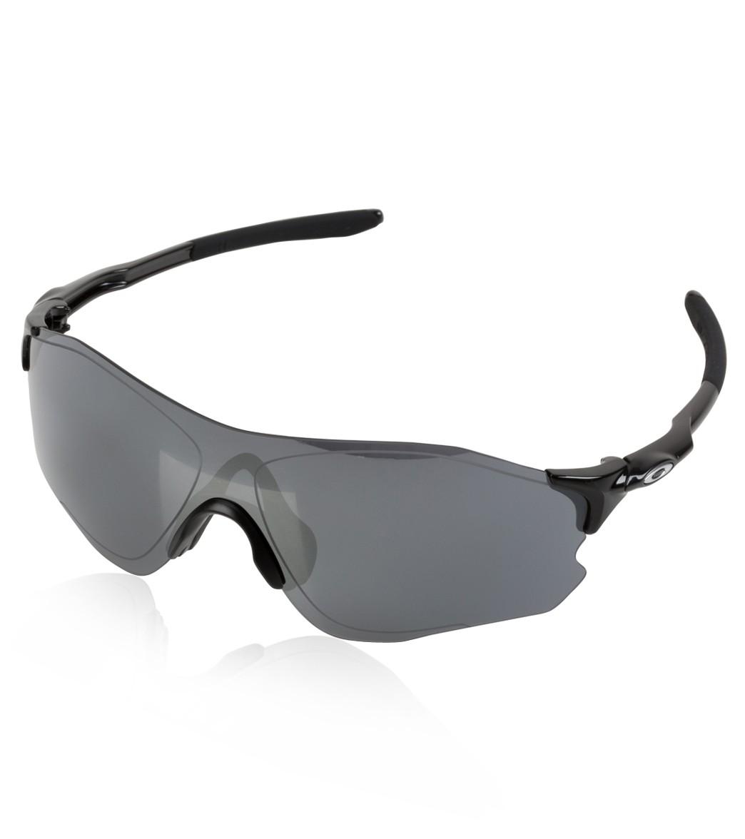 1f503f4b8d Oakley EVZero Path Sunglasses at SwimOutlet.com - Free Shipping