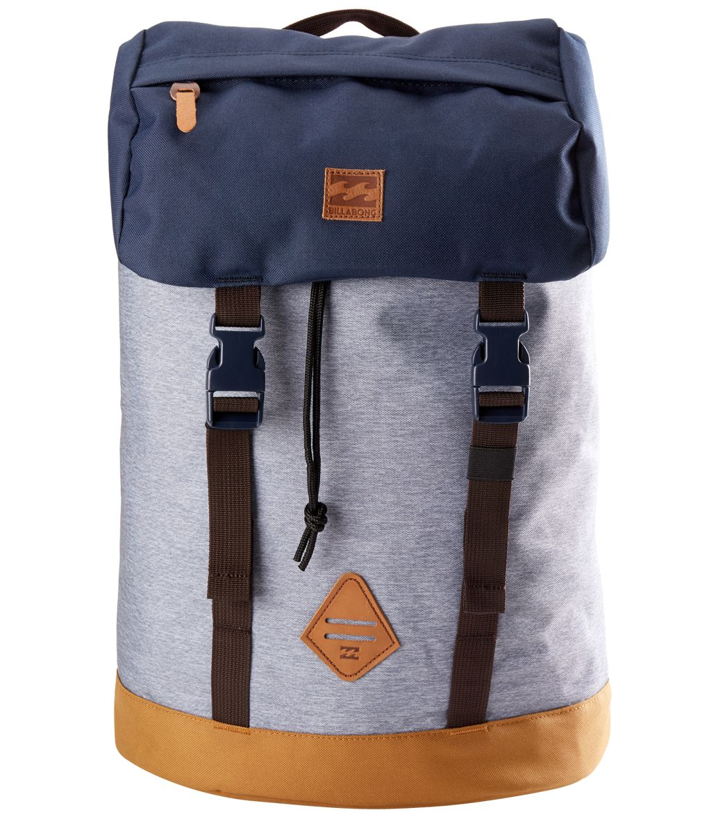 3348560df Billabong Men's Track Backpack at SwimOutlet.com - Free Shipping