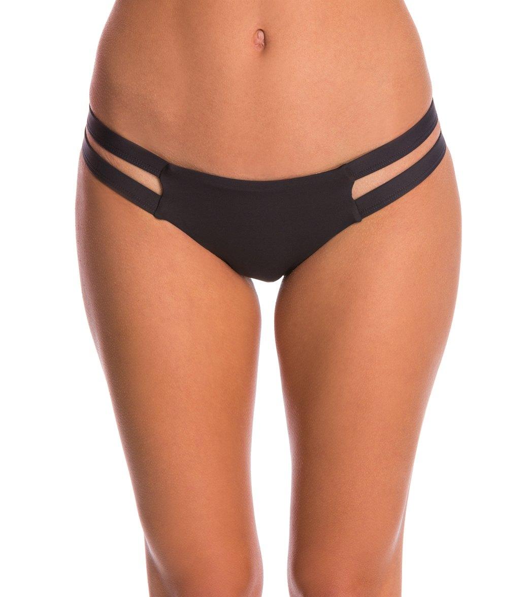 ffa1cf85af Billabong Swimwear Sol Searcher Isla Bikini Bottom at SwimOutlet.com