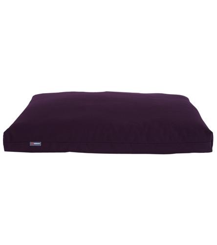 Halfmoon Zabuton Yoga Meditation Cushion At YogaOutlet.com