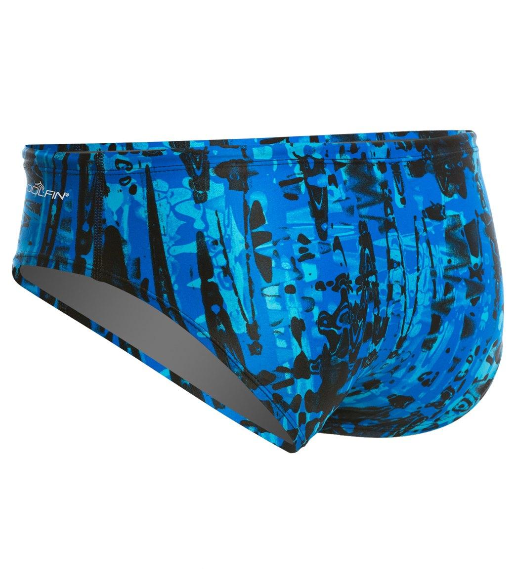 00af9d15ec Dolfin XtraSleek Eco Jolt Racer Swimsuit at SwimOutlet.com