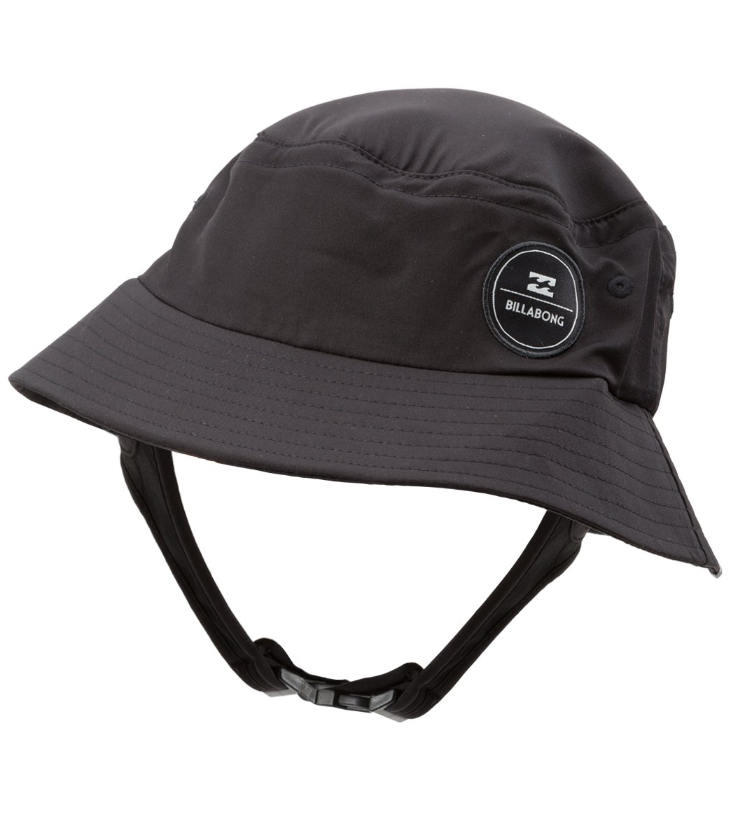 2e8b6ffe Billabong Men's Supreme Surf Bucket Hat at SwimOutlet.com