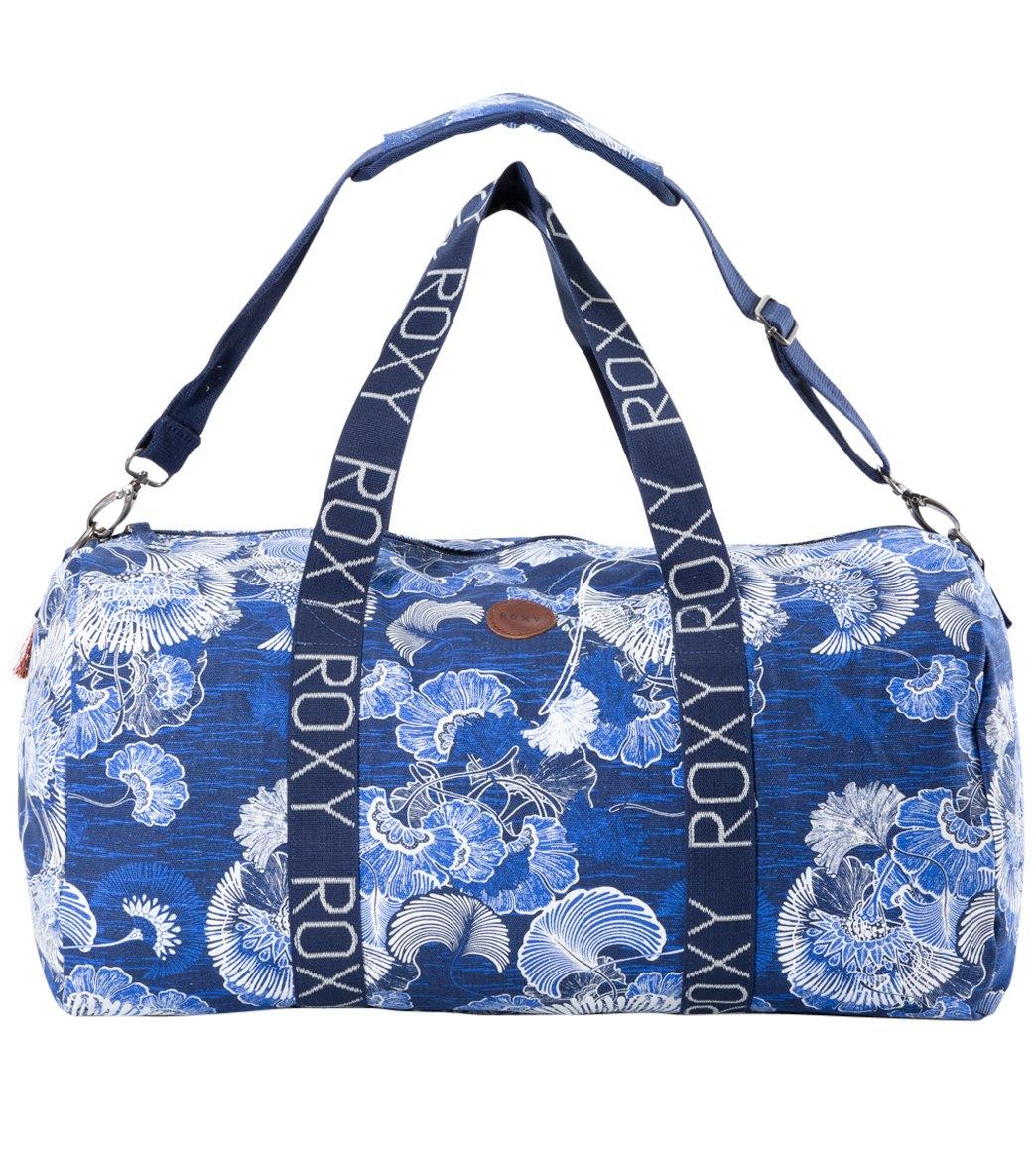 Roxy Alongside You Duffle Bag Share