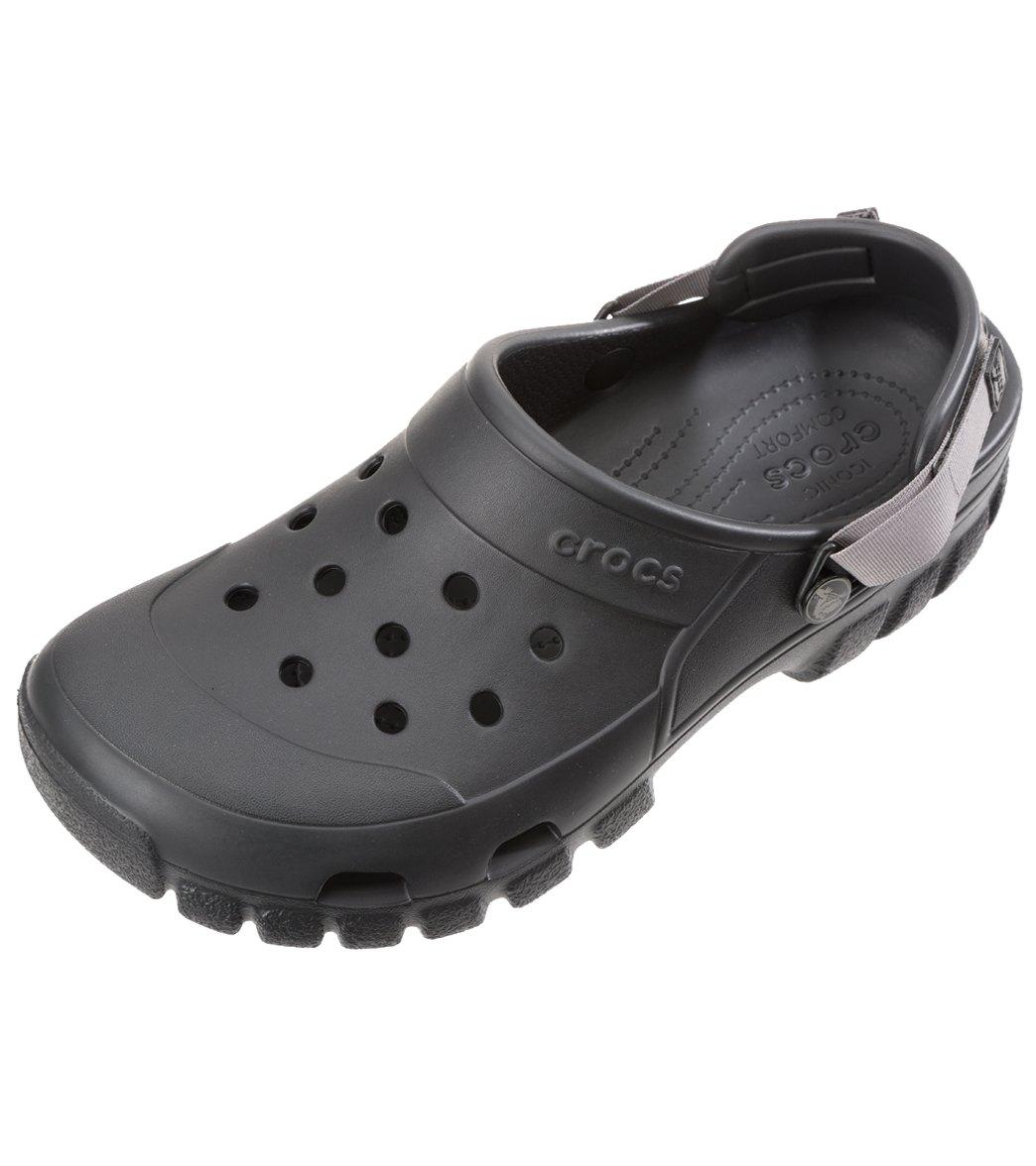 139d8a55f756e Crocs Men s Offroad Sport Clog at SwimOutlet.com