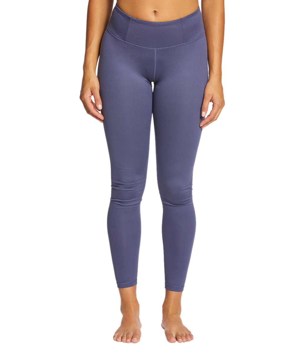 5230e4932c Manduka Essential Long Yoga Leggings at YogaOutlet.com - Free Shipping