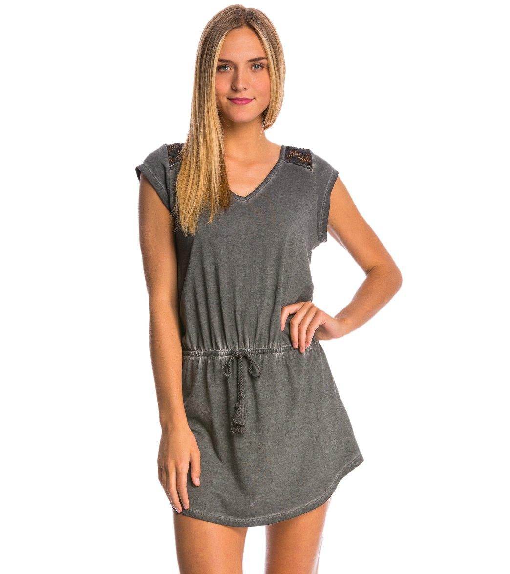 a14241bfef82 Rip Curl Skylark Dress at SwimOutlet.com