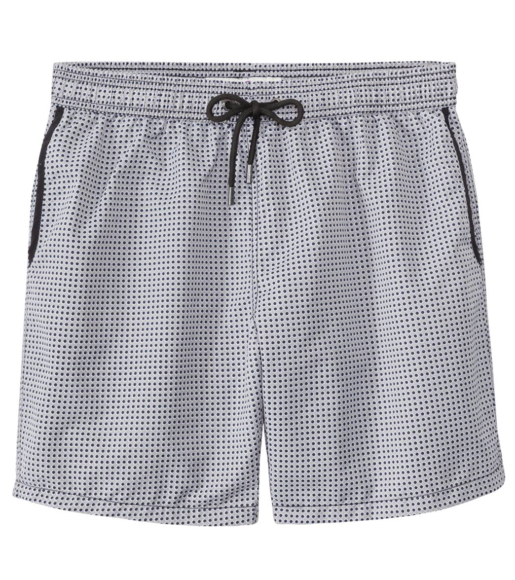 8b1b7fb9f2 Mr.Swim The Dale Dots Trunk at SwimOutlet.com - Free Shipping