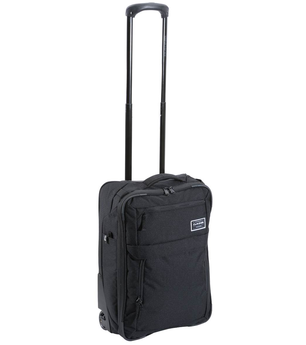 Dakine Women s Carry On Roller 40L Luggage at SwimOutlet.com - Free Shipping 1c351cfab4