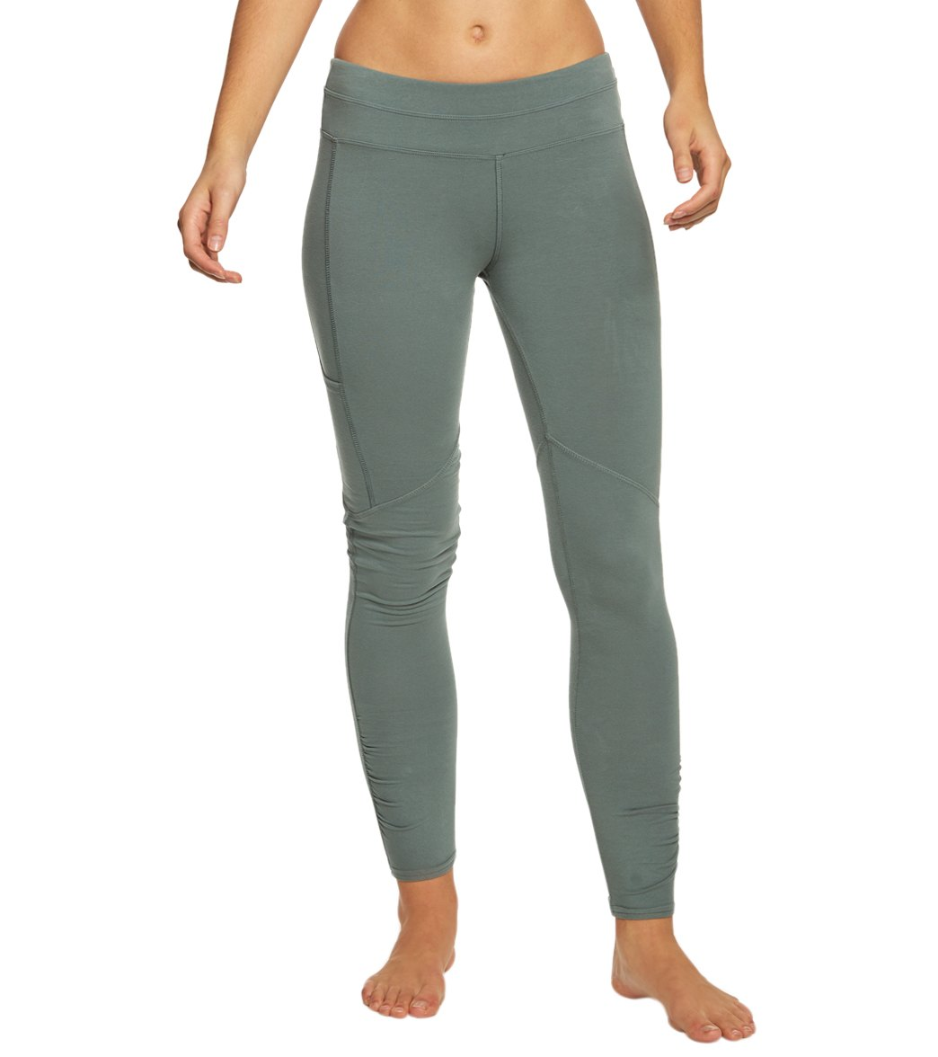 80c6230bf7c120 Sports & Outdoors Activewear Hard Tail 6 Pocket Cargo Ankle Leggings