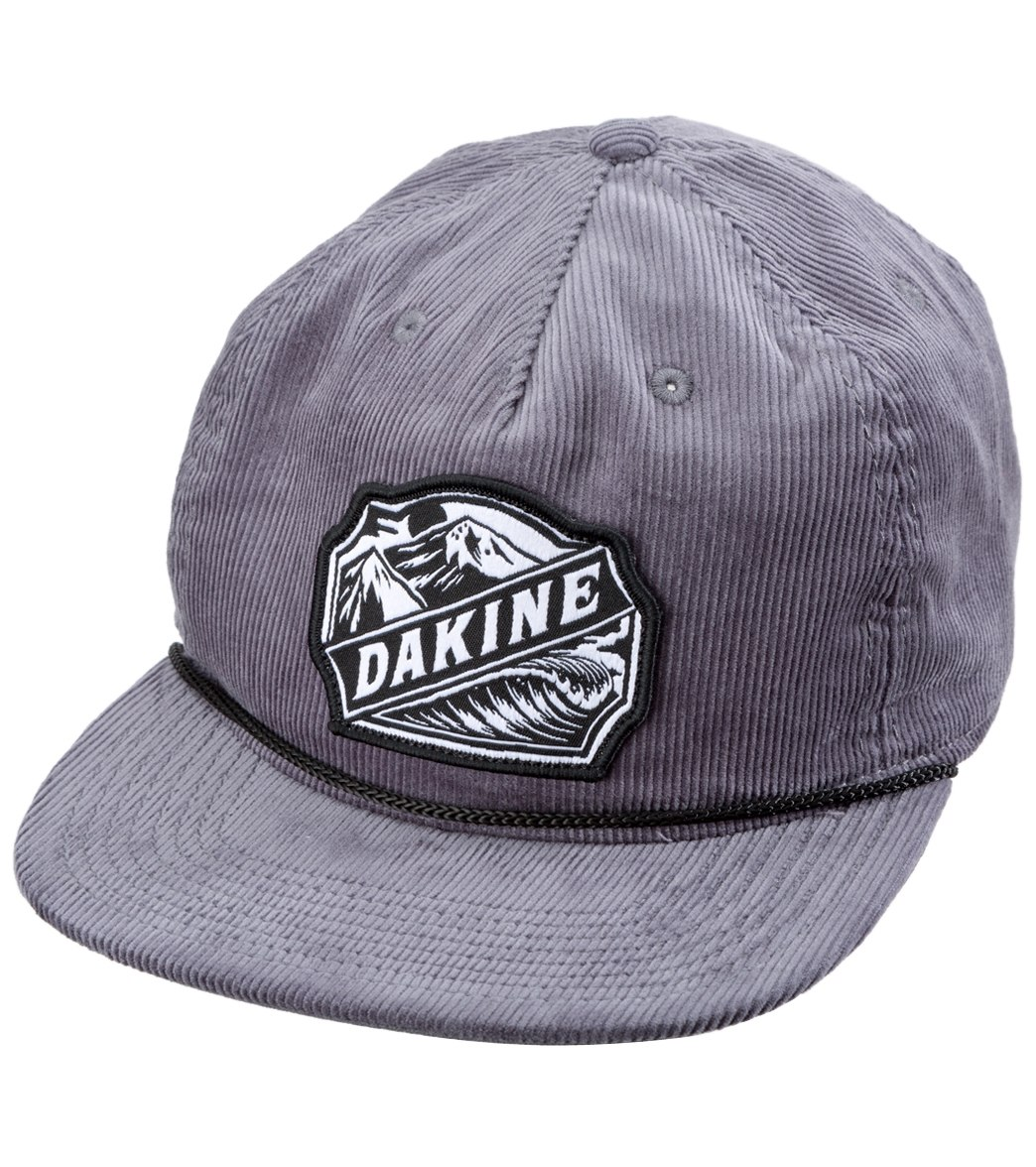 Dakine Men s Twin Peaks Hat at SwimOutlet.com b1e03fe5fcf