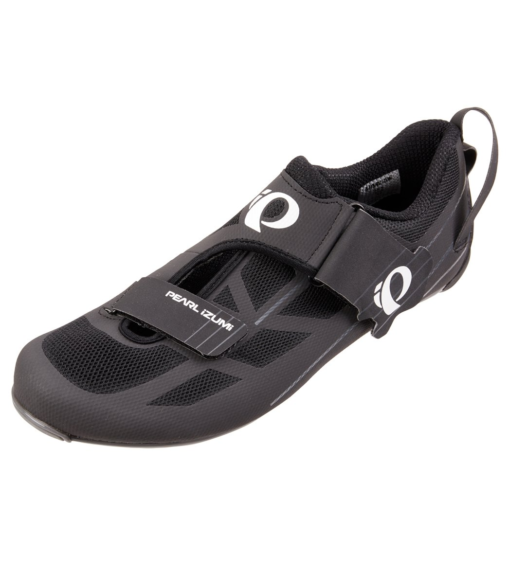 1e2c0358613e Pearl Izumi Men s Tri Fly Select v6 Cycling Shoes at SwimOutlet.com - Free  Shipping
