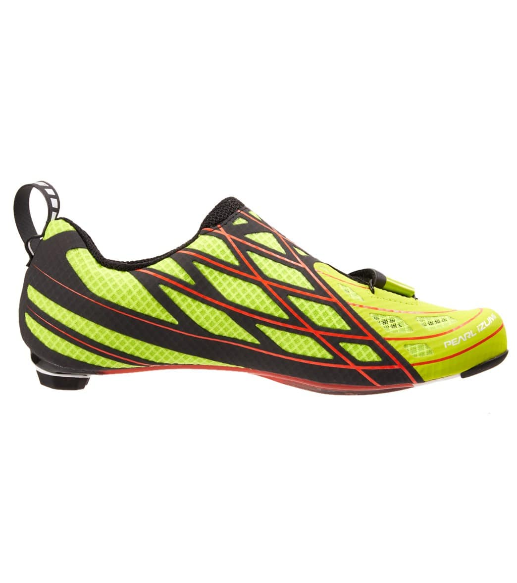 24e5ebfa21ba7 Pearl Izumi Men s Tri Fly Pro v3 Cycling Shoes at SwimOutlet.com ...