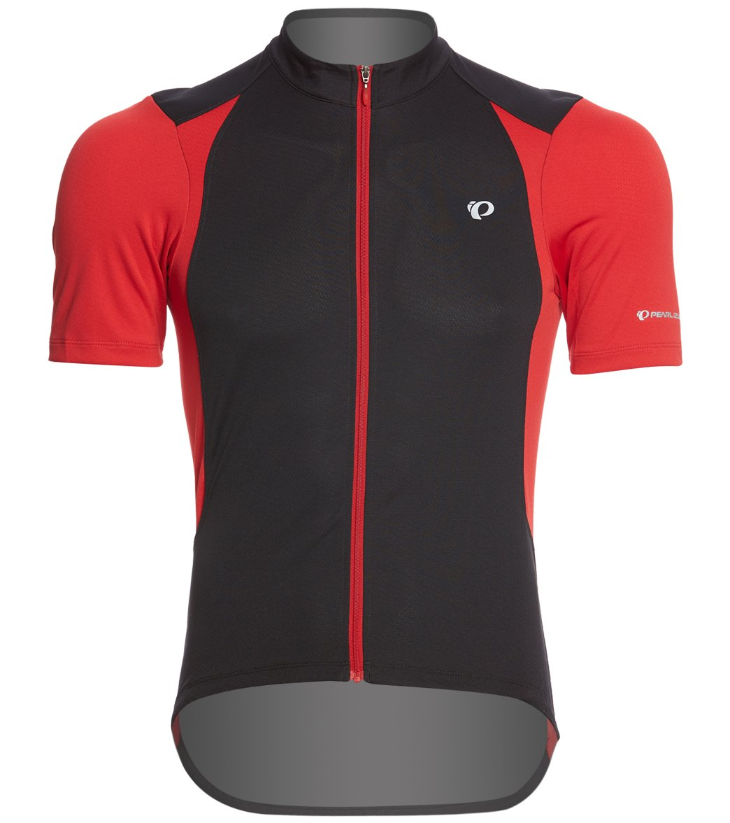Pearl Izumi Men s Select Pursuit Cycling Jersey at SwimOutlet.com - Free  Shipping 65b1266ad