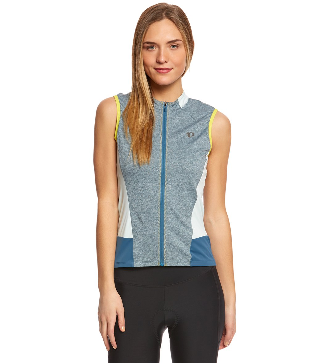 Pearl Izumi Women s Select Escape Sleeveless Cycling Jersey at  SwimOutlet.com - Free Shipping 824e2dc2a