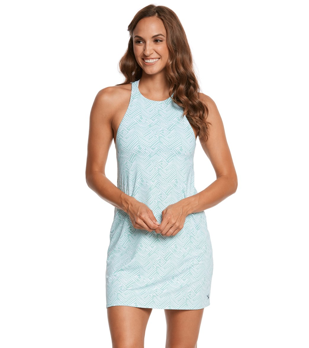 61f3f6e193a20 Carve Designs Women's Sanitas Cover up Dress at SwimOutlet.com - Free  Shipping