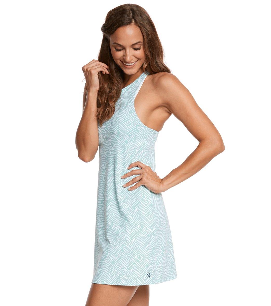 bf6c627a6293b Carve Designs Women's Sanitas Cover up Dress at SwimOutlet.com ...