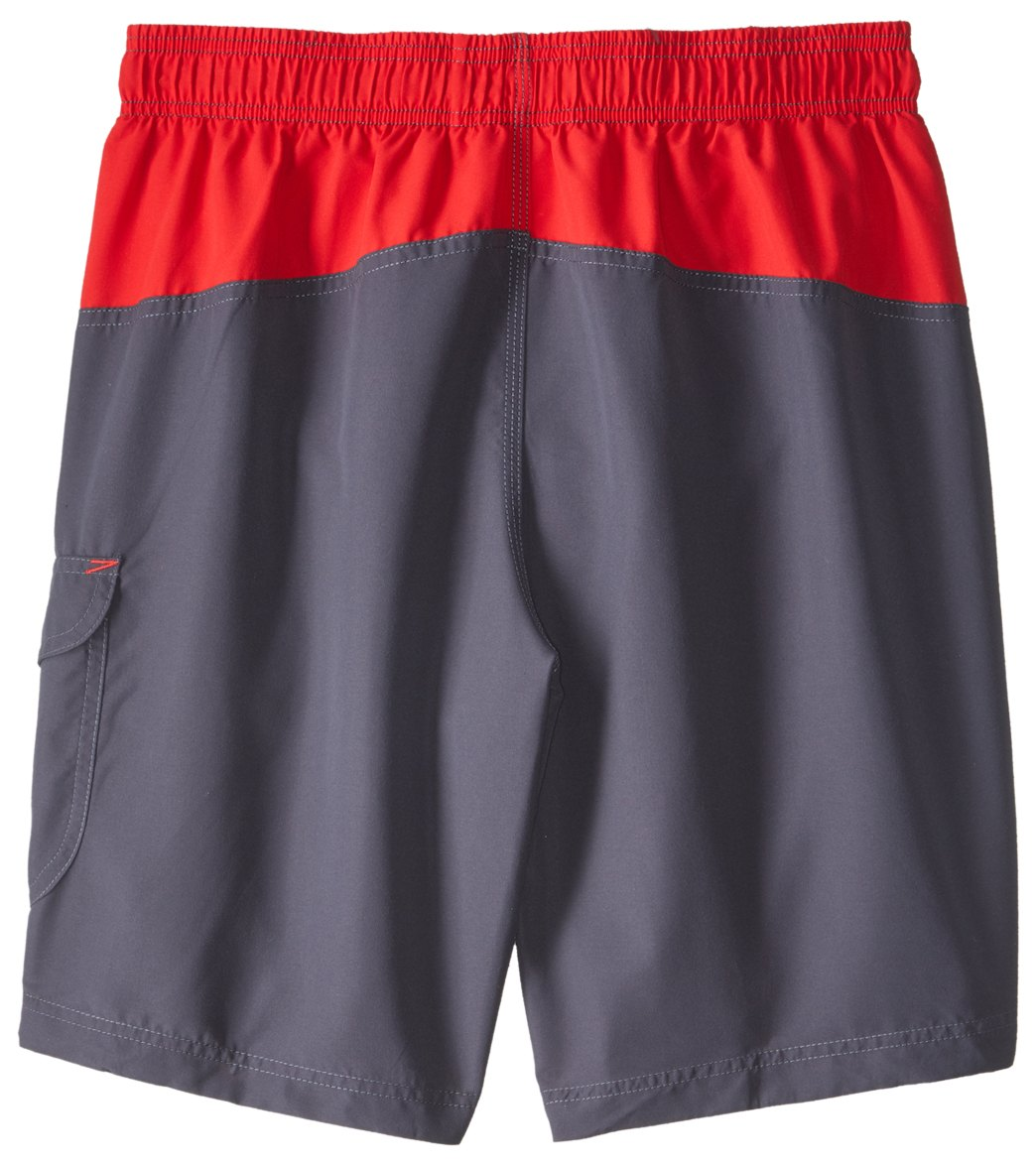 8a0916f5e8 Speedo Men's 20'' Marina Sport Volley Water Short at SwimOutlet.com