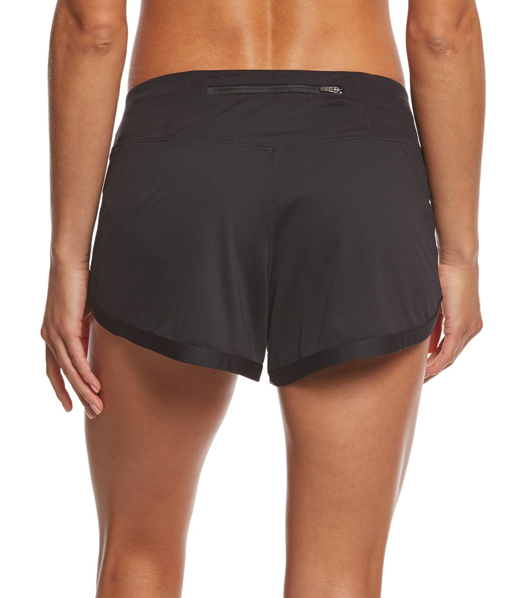The North Face Women s Kick Up Dust Short at SwimOutlet.com - Free ... 239efb8d8