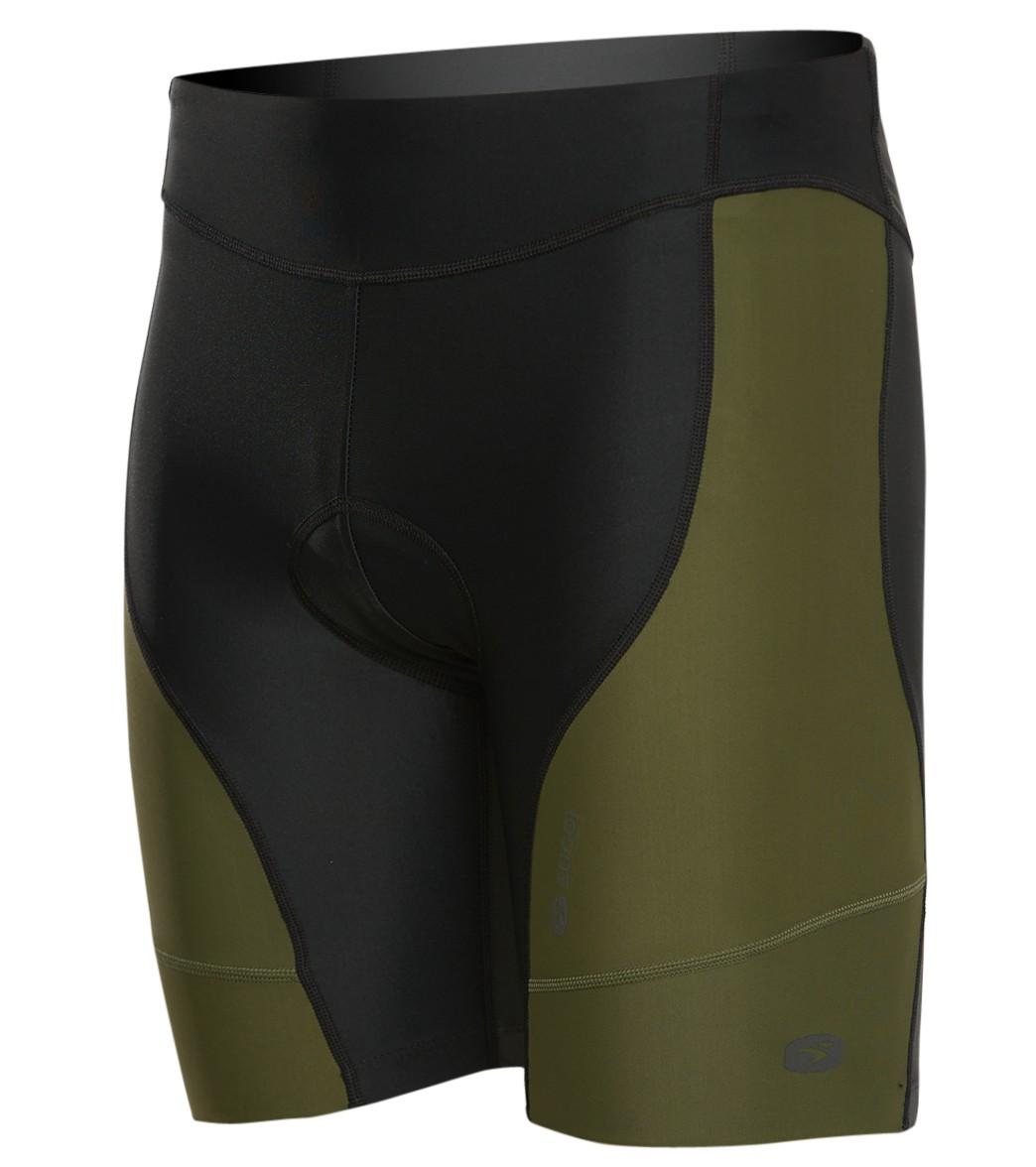 Triathlon Shorts Choose Size Colour Sugoi Men/'s RPM Tri