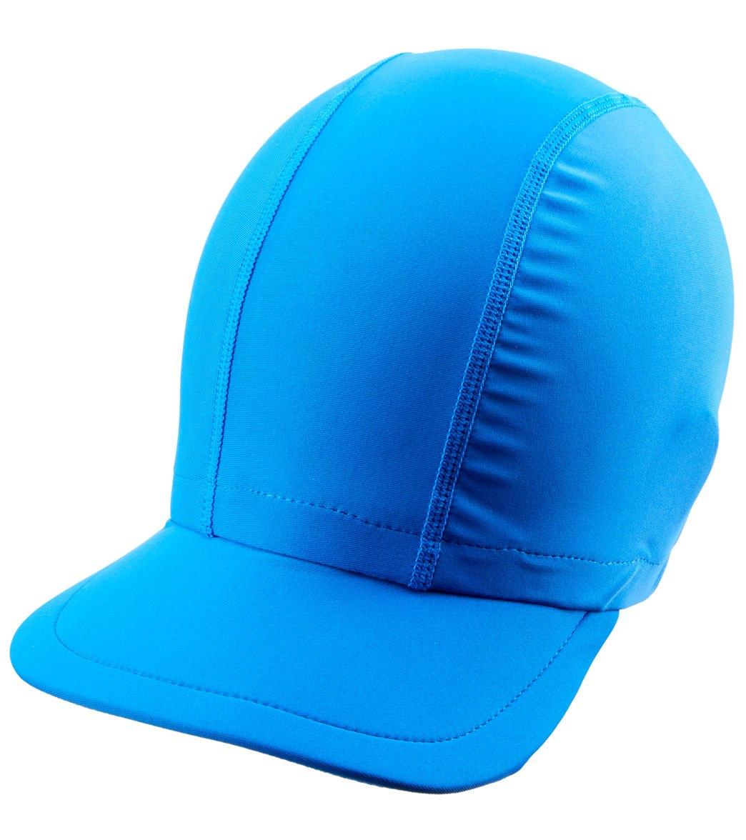 9cd623fa2745c Swimlids UPF 50+ Solid Adult Sun Hat at SwimOutlet.com