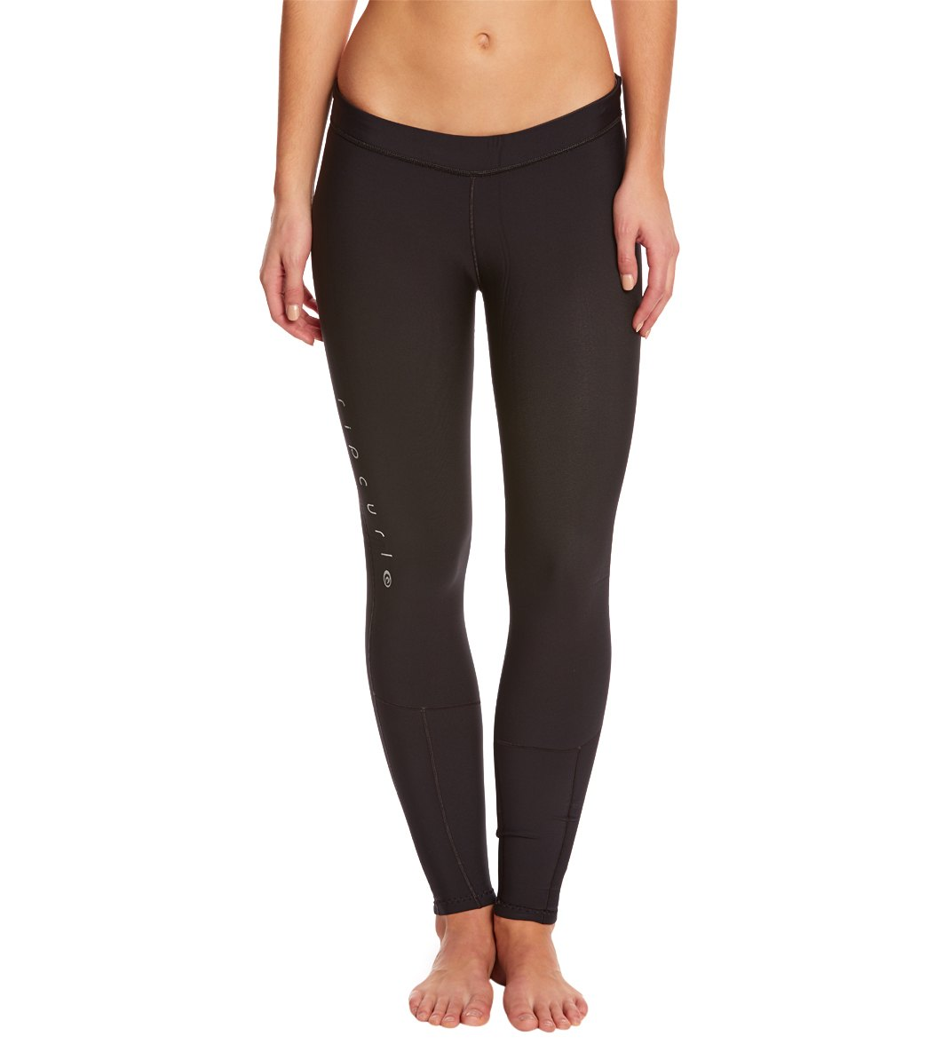 Rip Curl Women s 1mm G-Bomb Wetsuit Pant at SwimOutlet.com - Free Shipping c7d374dd9