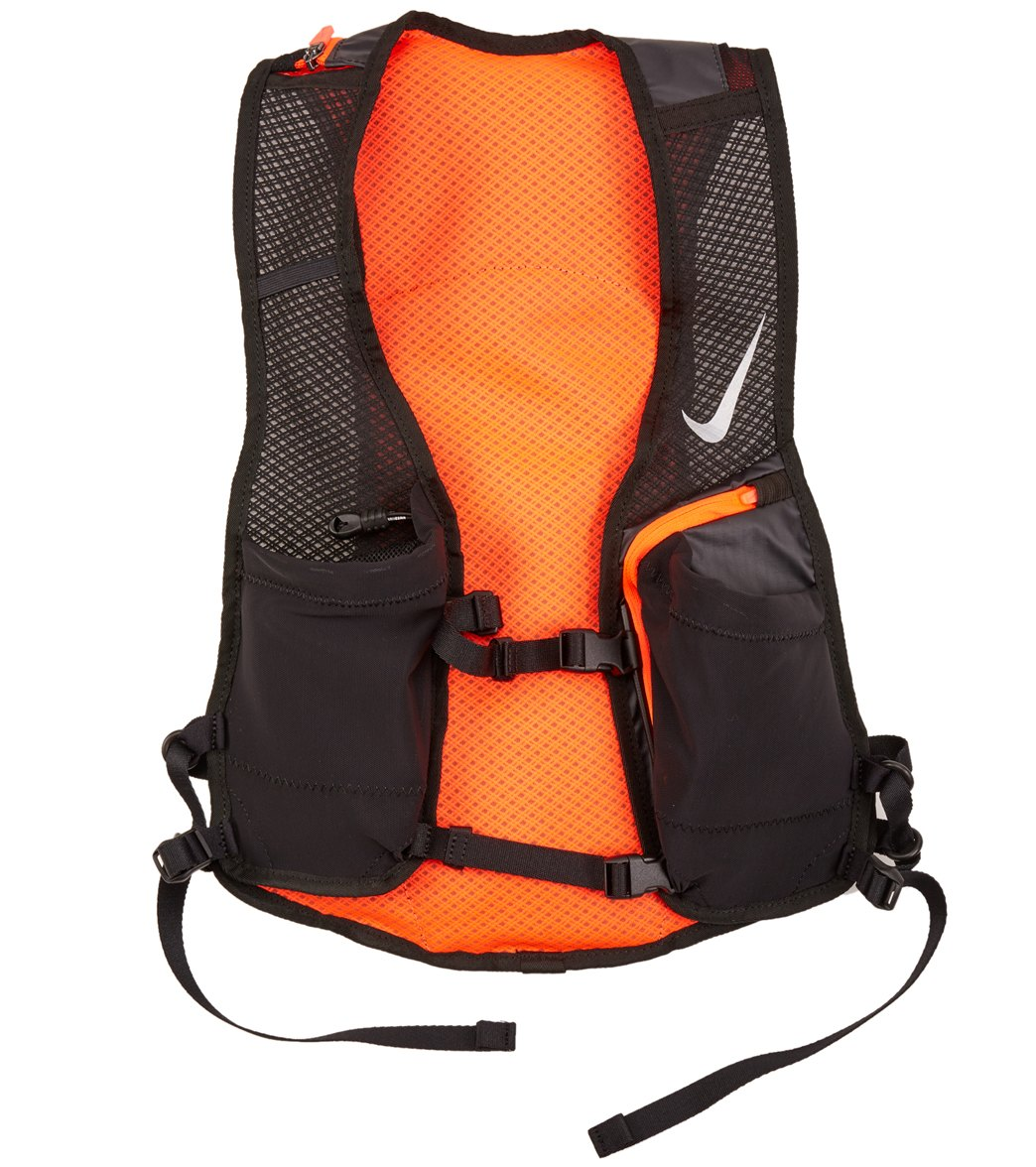 27af7ba6a1 Nike Hydration Race Vest at SwimOutlet.com - Free Shipping