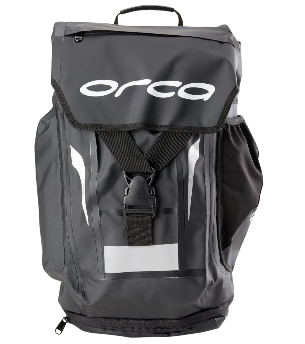 15aaf6a9225e Orca Waterproof Backpack at SwimOutlet.com - Free Shipping