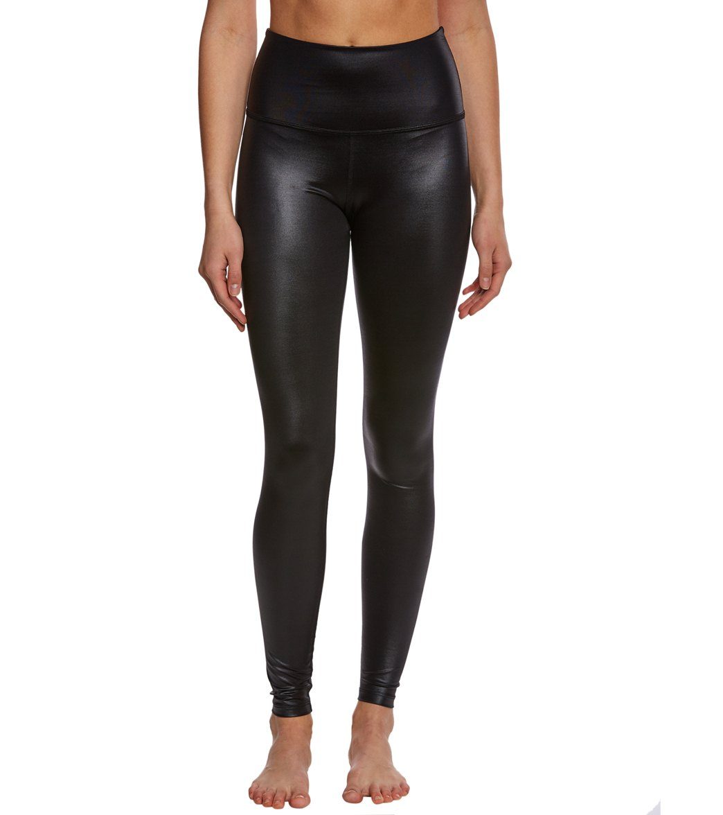 8acadbd04f Beyond Yoga Gloss Over High Waisted Yoga Leggings at SwimOutlet.com - Free  Shipping