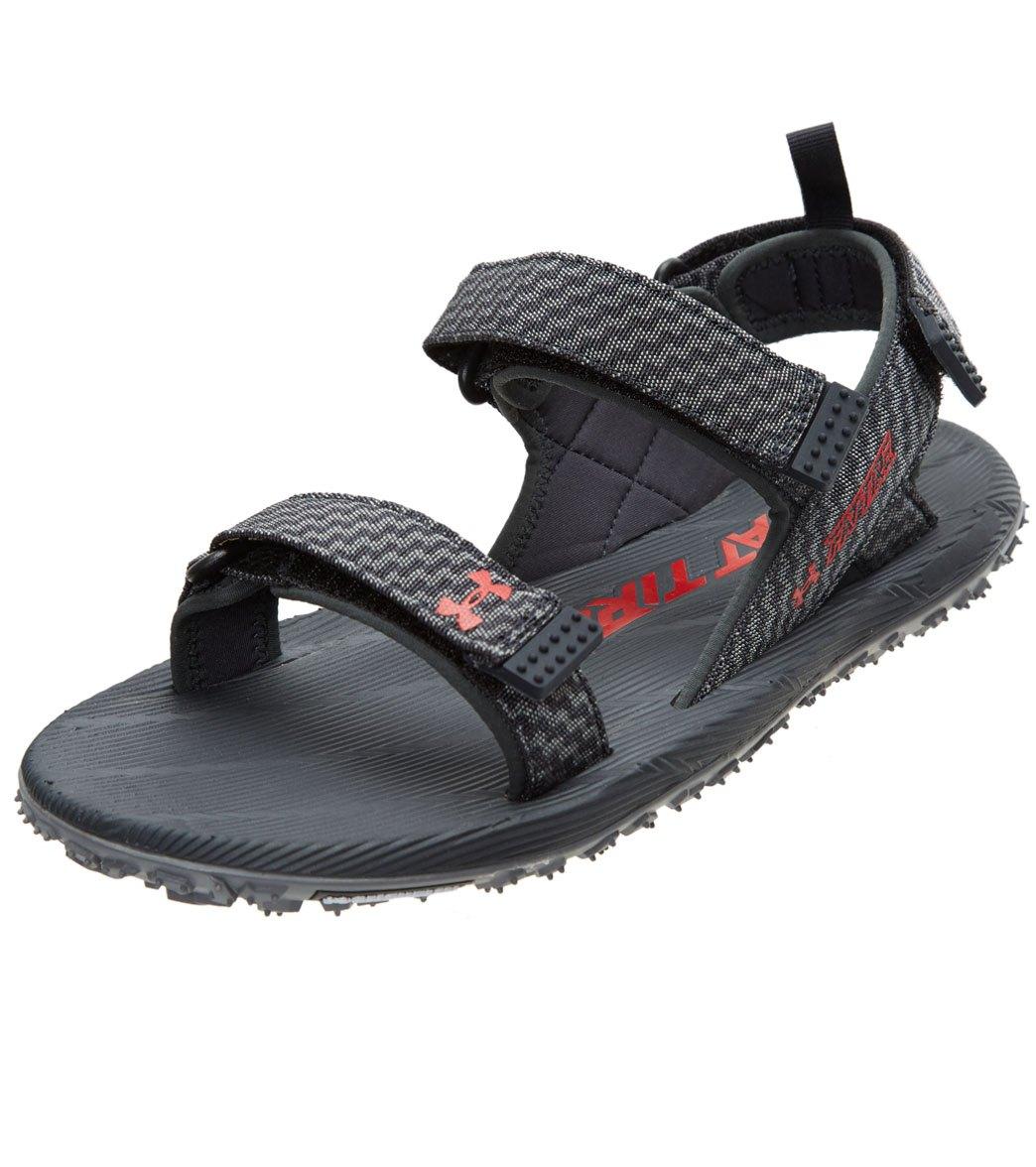 4a30d6d2f8b3 Under Armour Men s Fat Tire Sandal at SwimOutlet.com - Free Shipping