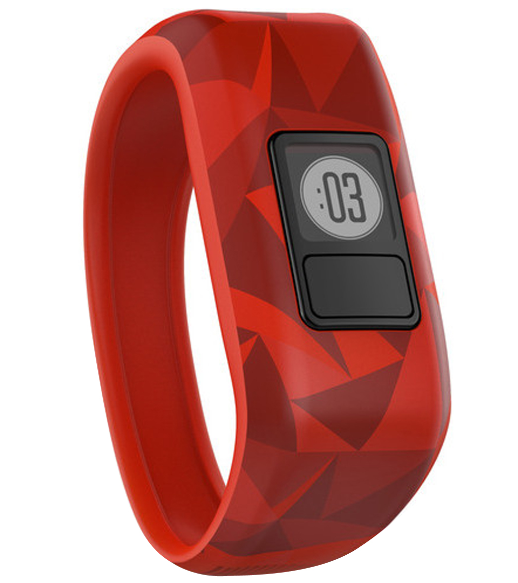 Garmin Vivofit Jr Water Resistant Activity Tracker For Kids At
