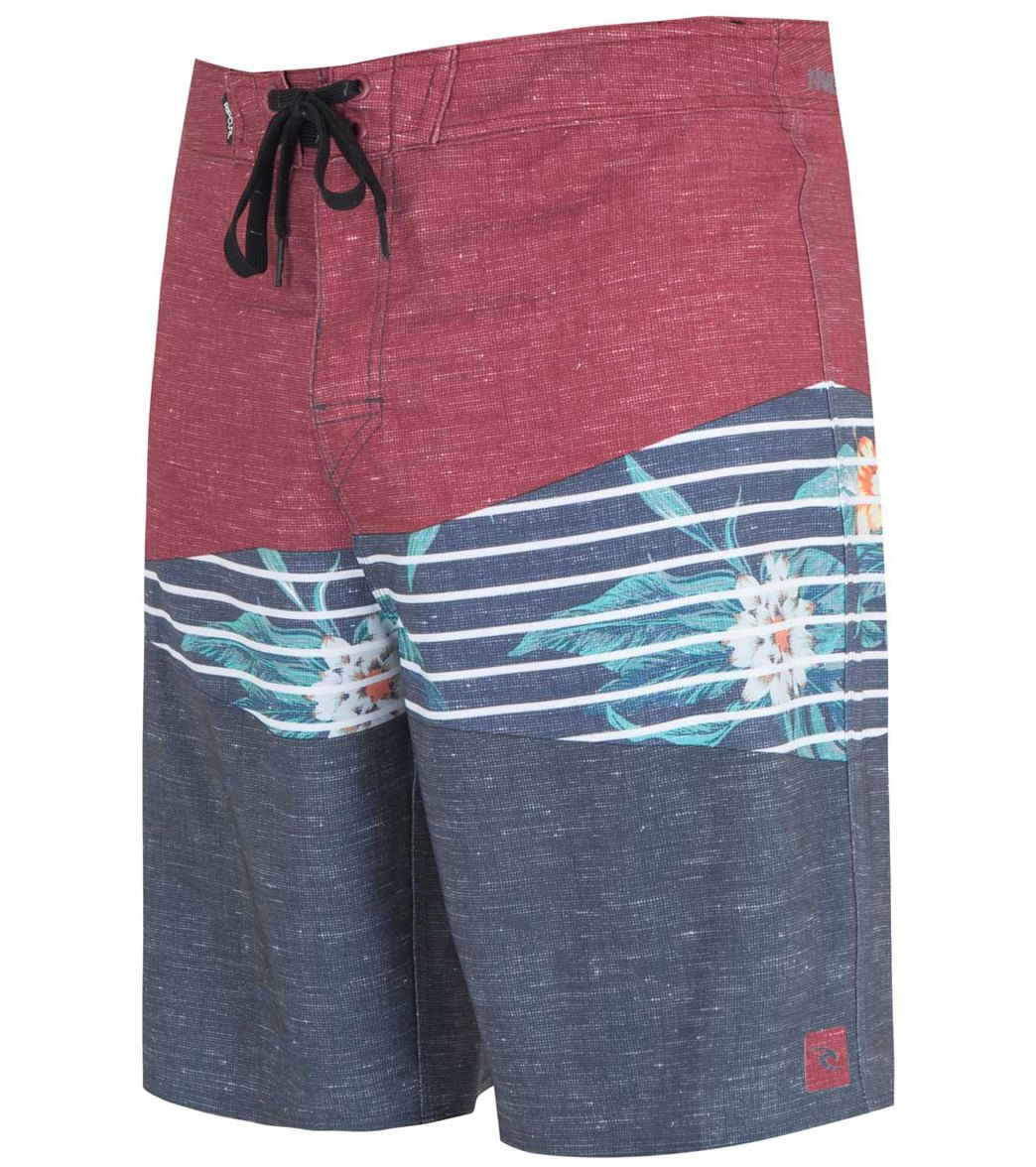 b1d7ce4ae423 Rip Curl Men's Mirage Wedge Boardshort at SwimOutlet.com - Free Shipping