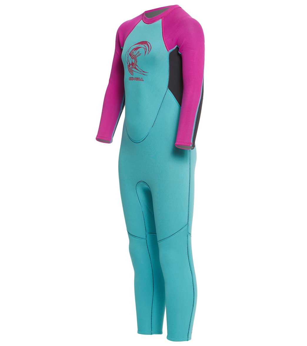 O Neill Toddler 2MM Reactor Fullsuit Wetsuit at SwimOutlet.com ... a00274e57