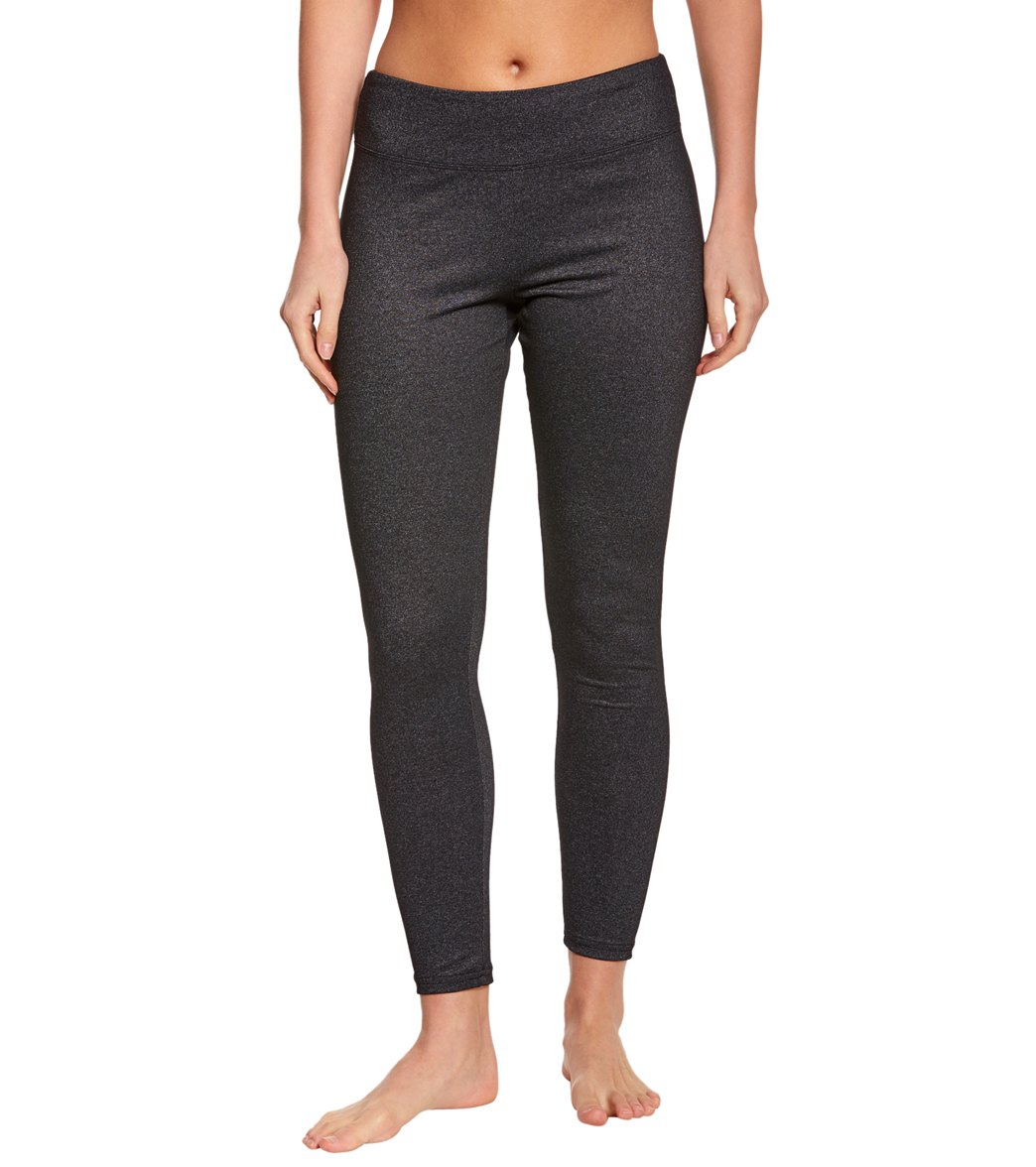Balance Collection Yoga Leggings At Swimoutlet Com
