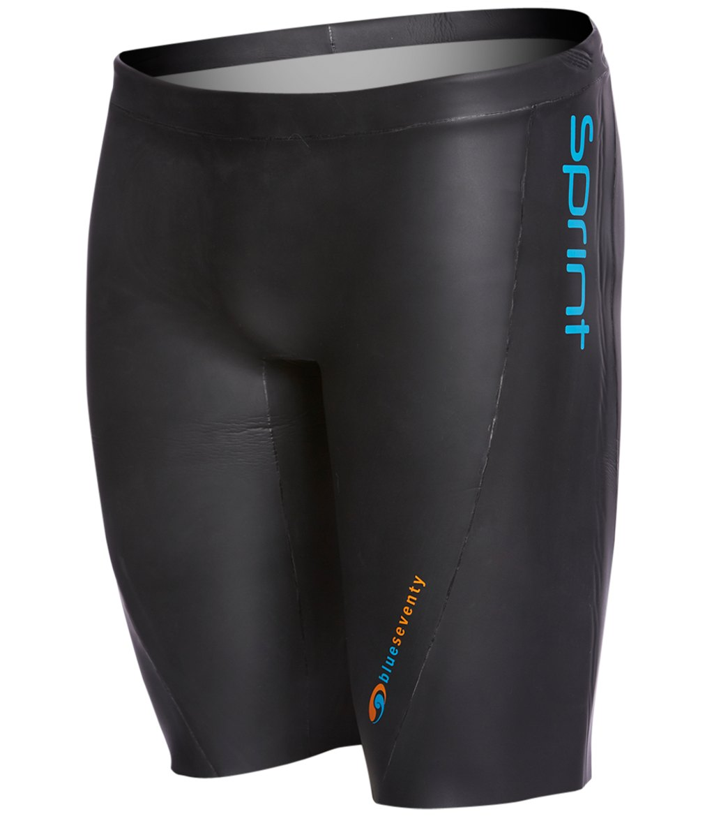 bc6caaced4 Blueseventy Sprint Neoprene Buoyancy Short at SwimOutlet.com - Free Shipping
