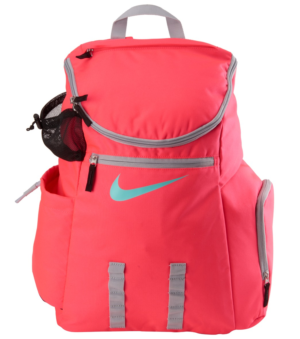 Nike Swimmer s Backpack II at SwimOutlet.com - Free Shipping 926c9a97019b