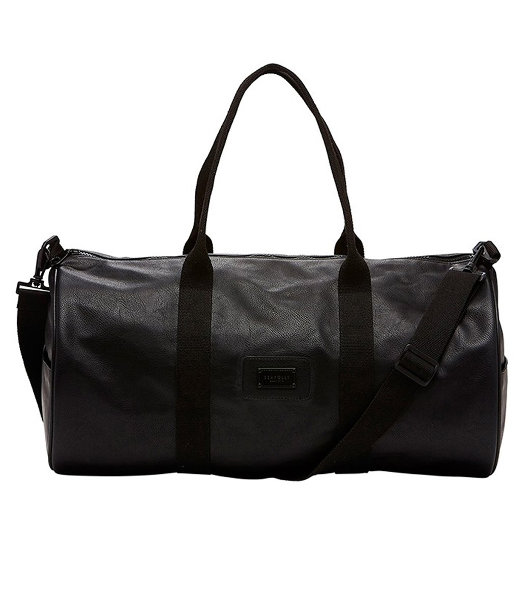 2fa173501a32 Seafolly Women s Carried Away Leisure Luxe Duffle Bag at SwimOutlet.com -  Free Shipping