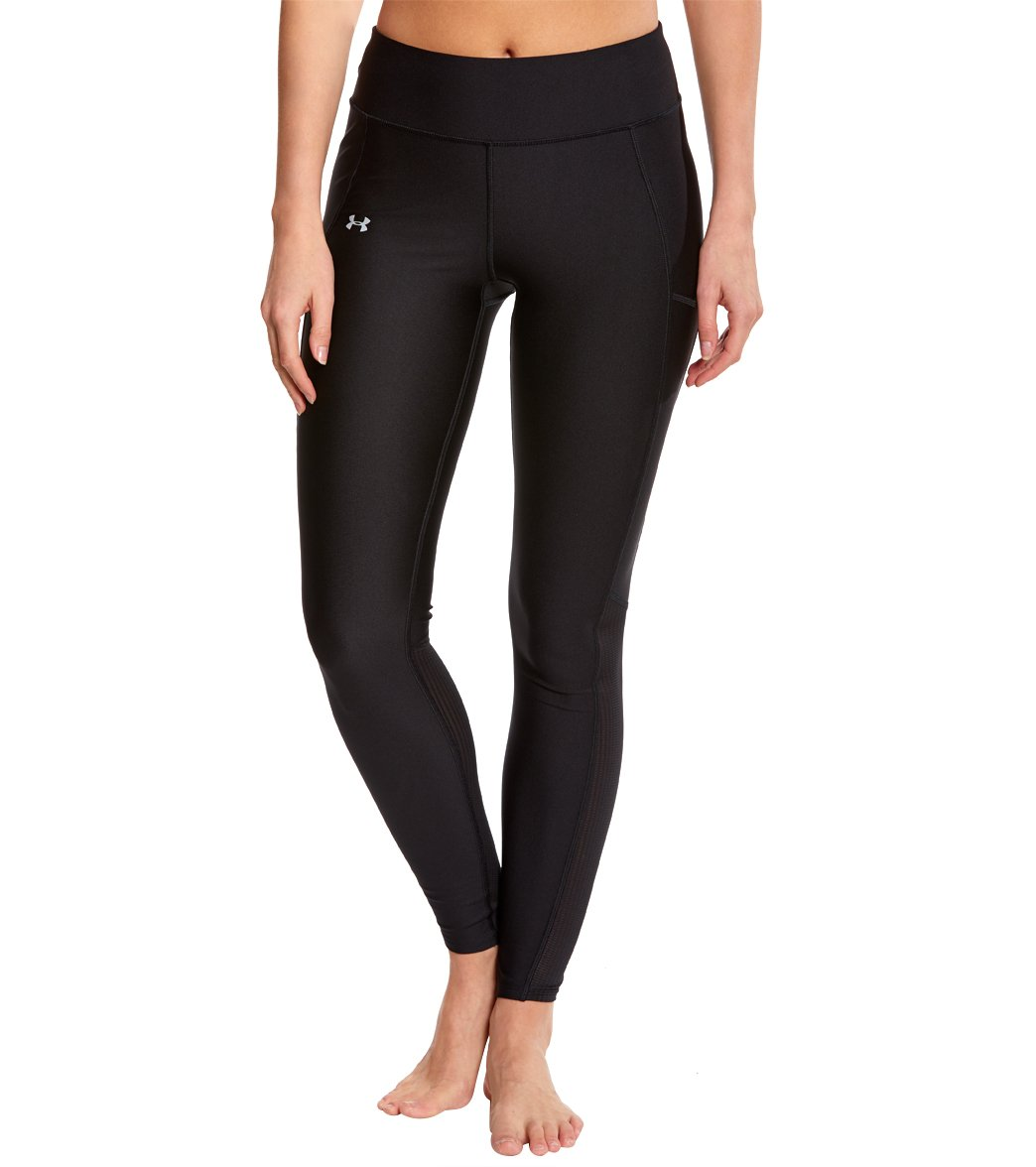 dd81ff2a536cdb Under Armour Women's Fly By Legging at SwimOutlet.com - Free Shipping