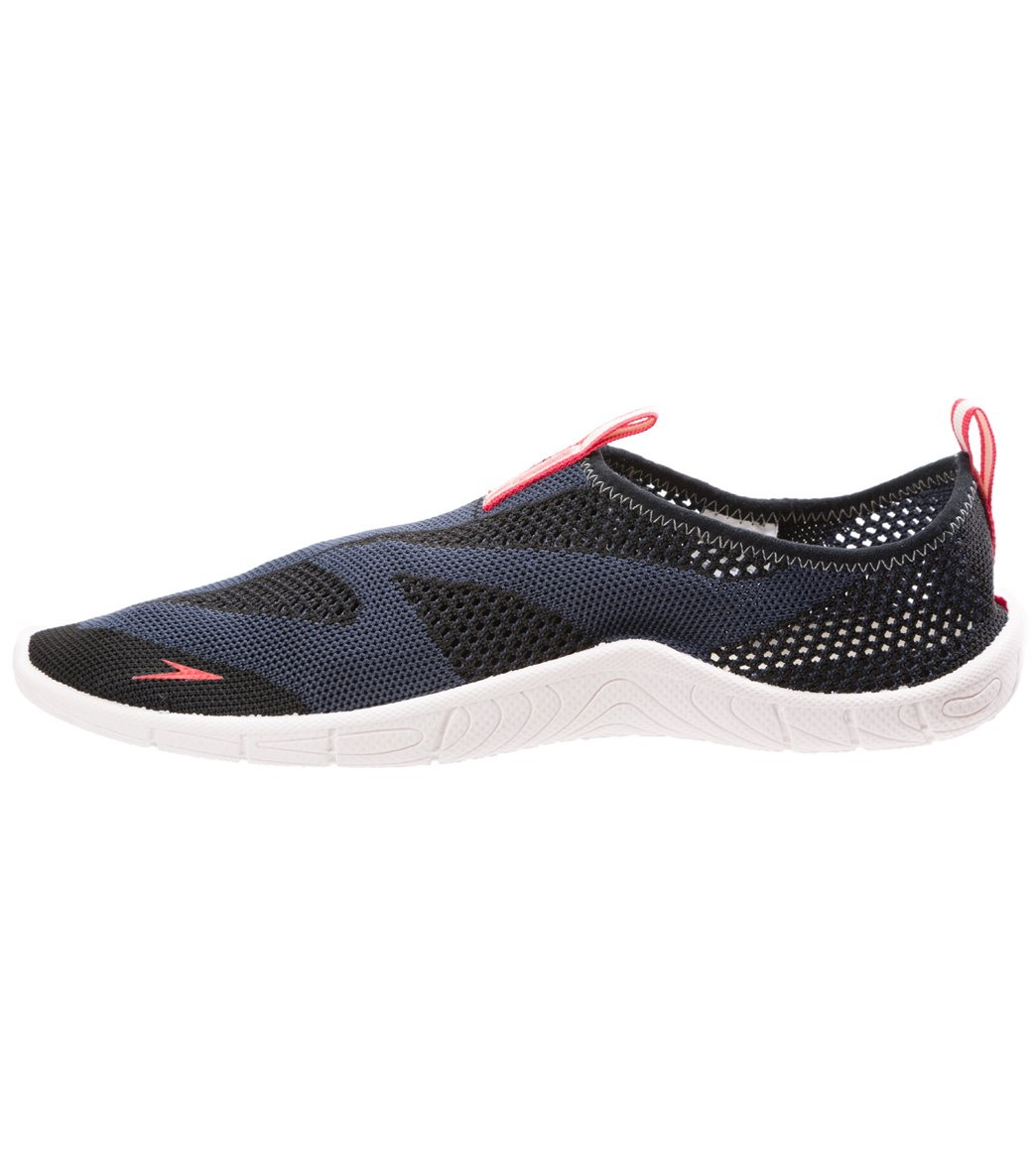 494640324325 Speedo Men s Surf Knit Water Shoe at SwimOutlet.com