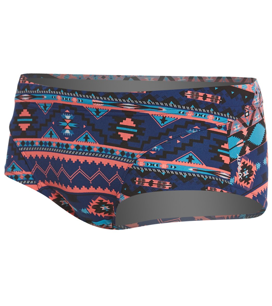 Zone 3 Men s Aztec Brief Shorts at SwimOutlet.com 0bf09b5244dc