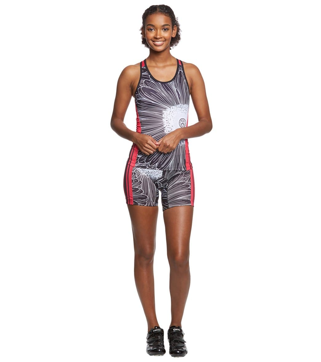 e1dce98c6 Coeur Women's Tri Tank at SwimOutlet.com - Free Shipping