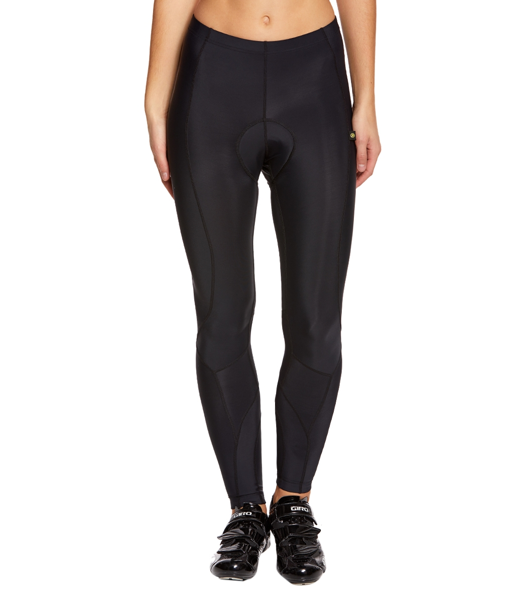 Canari Women s Spiral Cycling Tight at SwimOutlet.com - Free Shipping 1f0694120
