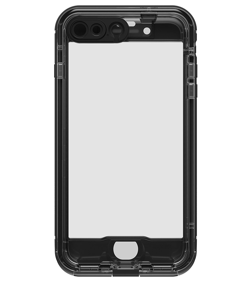 LifeProof NUUD iPhone 7 Plus Waterproof Phone Case at SwimOutlet.com - Free  Shipping 6233697374