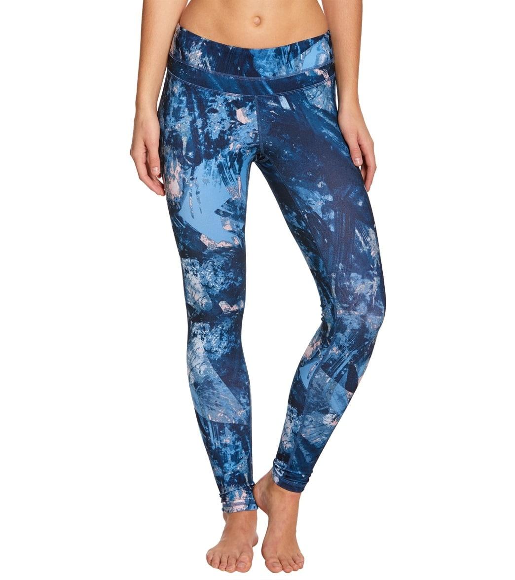 0ae7f461ba2526 Lucy Women's Studio Hatha Legging at SwimOutlet.com - Free Shipping