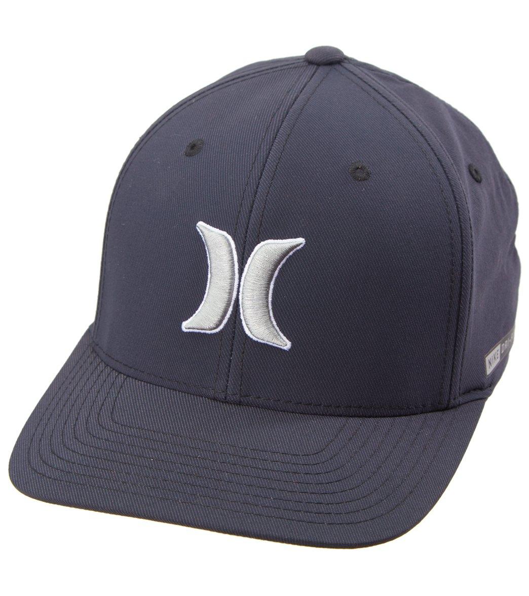 wholesale dealer 91dac e9b08 ... Hurley Men s Dri-Fit Outline 2.0 Hat. Share